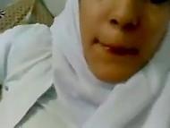 arab hijab teen ada creampie scene
