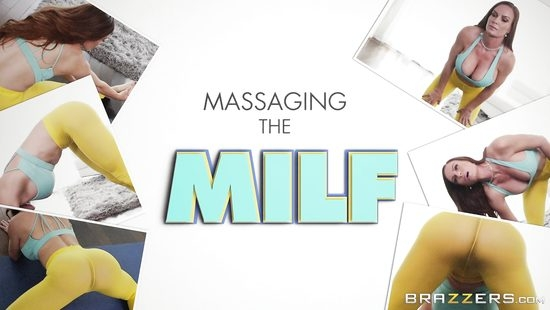 massage and oral sex in the jacuzzi abby cross