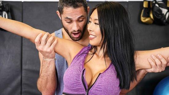 nice katsumi fucked hard and suck cock