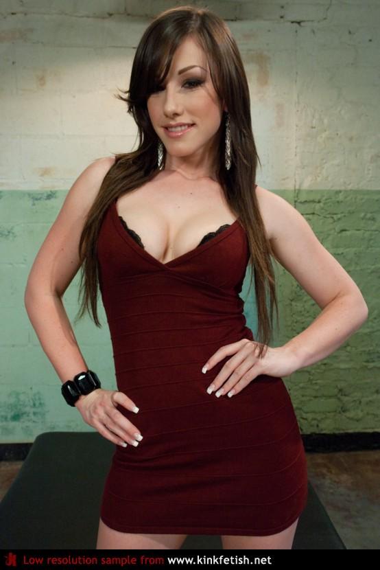Jennifer White Hotstar page