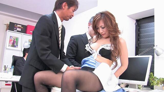 crazy asian woman sex fantasy