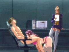 Hentai censored