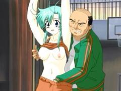 hentai horny step mom fucks her son