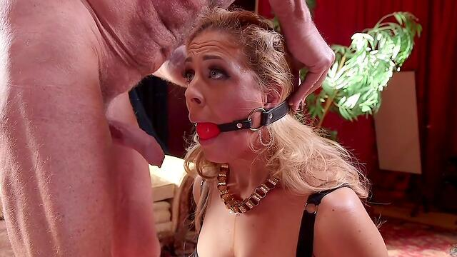 passion blonde girl pleasure sex