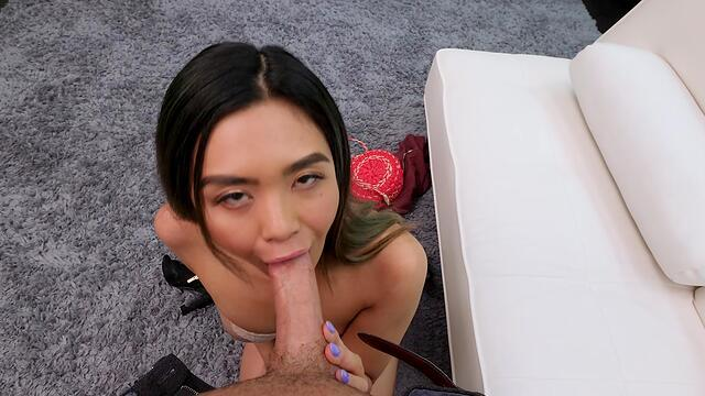 sexy asian slut porn